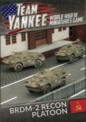 BRDM-2 Recon Platoon: TSBX10