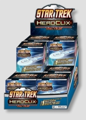 Star Trek: Tactics Counter Top Box