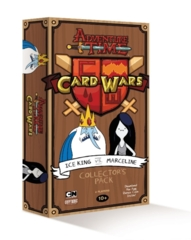Ice King VS. Marceline: 2-Player Starter: Collector's Pack