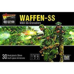 Waffen-SS: 402012101