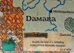 023/400 Damara