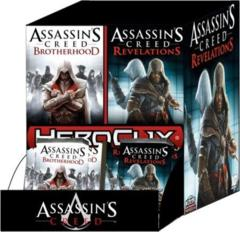 Assassin's Creed Brotherhood & Revelations Gravity Feed Case