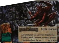 013/400 Myth Drannor
