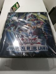 Yu-Gi-Oh! Judgment of Light Backlight Sign