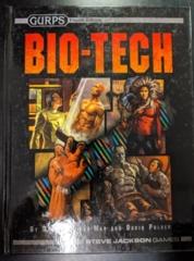 Bio-Tech: Fourth Edition