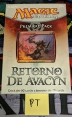 Avacyn Restored Intro Pack: Fiery Dawn: Portuguese