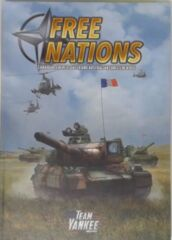 Free Nations: Canadian, French, Dutch and Austraian Forces In WWIII: Hardcover: FW914