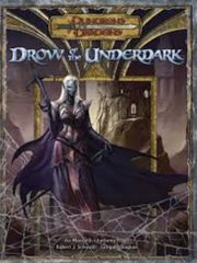 Drow of the Underdark