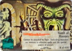 08/100 Tomb of Horrors