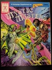 Hero Games: Champions: Mystic Masters