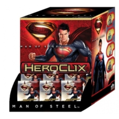 Superman: Man of Steel Gravity Feed Case