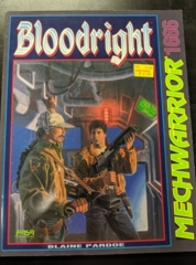 Mechwarrior: Bloodright