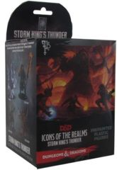 Storm King's Thunder: Booster Pack