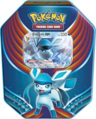 Collector's Tin (Glaceon-GX)