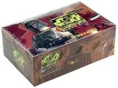 Cloud City Booster Box