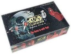 Death Star II Booster Box