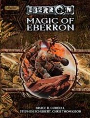 Eberron: Magic of Eberron