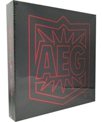 AEG: Black Friday: Black Box: 2015 Edition