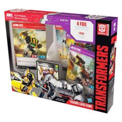 Bumblebee vs. Megatron: 2-Player Starter Set: Box Set