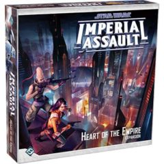 Heart of the Empire: Expansion: SWI46