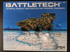 Technical Readout 3026