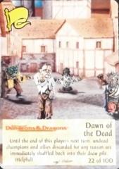 022/100 Dawn of the Dead