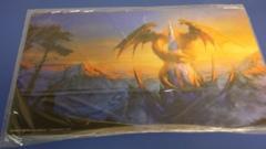 Playmat AOM Randis Albion Dragon's Castle