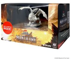 Manticore: Paint Night Kit: 966W031120