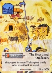 13/100 Heartland Outfitters, The