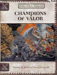 Forgotten Realms: Champions of Valor