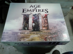 Age of Empires III: The Age of Discovery: 2007 Edition
