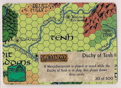 020 - Duchy of Tenh