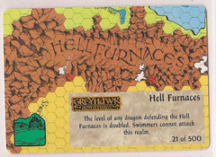 021 - Hell Furnaces
