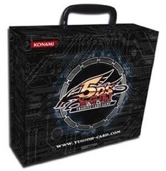Yu-Gi-Oh! 5d's Duelist Deck Carry Case