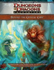 Encounters: Beyond the Crystal Cave