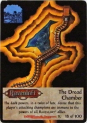 18/100 The Dread Chamber