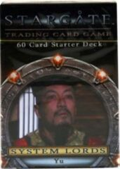 System Lords: Yu: Starter Deck