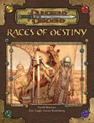 Races of Destiny