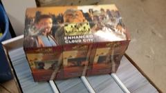 Enhanced Cloud City: Sealed Deck Box