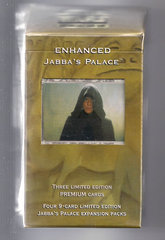 Enhanced Jabba's Palace: Master Luke Sealed Deck