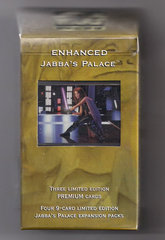Enhanced Jabba's Palace: Mara Jade: Box Set