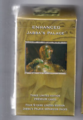 Enhanced Jabba's Palace: See-Threepio (C3PO): Box Set