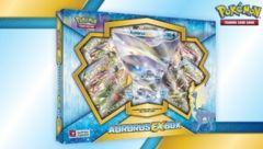 Aurorus EX Box: Box Set