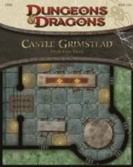 Dungeon Tiles: Castle Grimstead