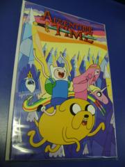 Adventure Time TP Vol 10 8.0+ VF/NM KABOOM TV WARD NORTH CARTOON NETWORK