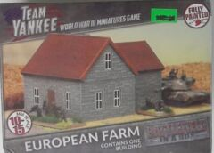 European Farm: BB204