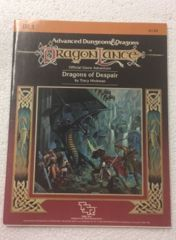 Dragonlance: Dragons of Despair