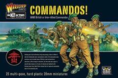 Commandos!: WGB-BI-03