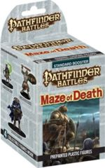 Maze of Death: Standard Booster