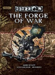 Eberron: The Forge of War